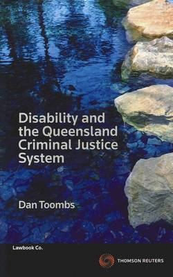 Disability & the Qld Justice System