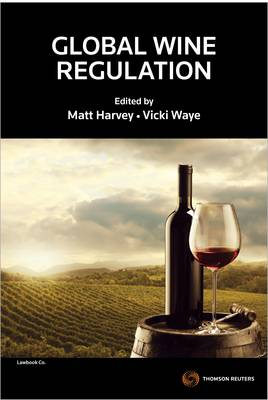 Global Wine Regulation, 1 ed