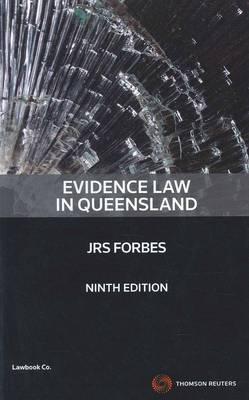 Evidence Law in Queensland
