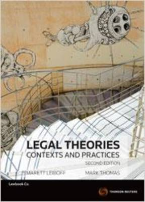 Legal Theories Contexts and Practices 2nd Edition