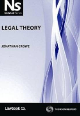 Nutshell: Legal Theory 2e
