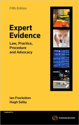 Expert Evid:Law, Prac, Pro&Advocacy 5e