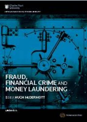 Fraud, Fin Crime and Money Laundering