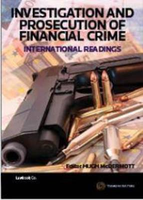 Inves&Pro of Fin Crime-Int'l Readings