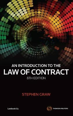 An Intro to the Law of Contract 8e