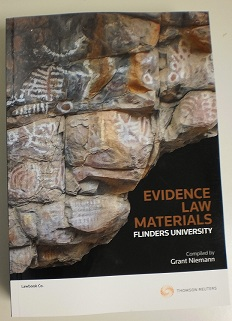 Evidence Law Materials