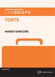 LawBriefs: Torts