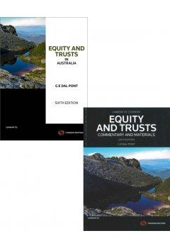 Equity&Trusts AU 6/Equity&Trusts:C&M 6e