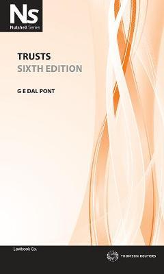 Nutshell: Trusts 6e