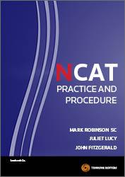 NCAT-Practice and Procedure