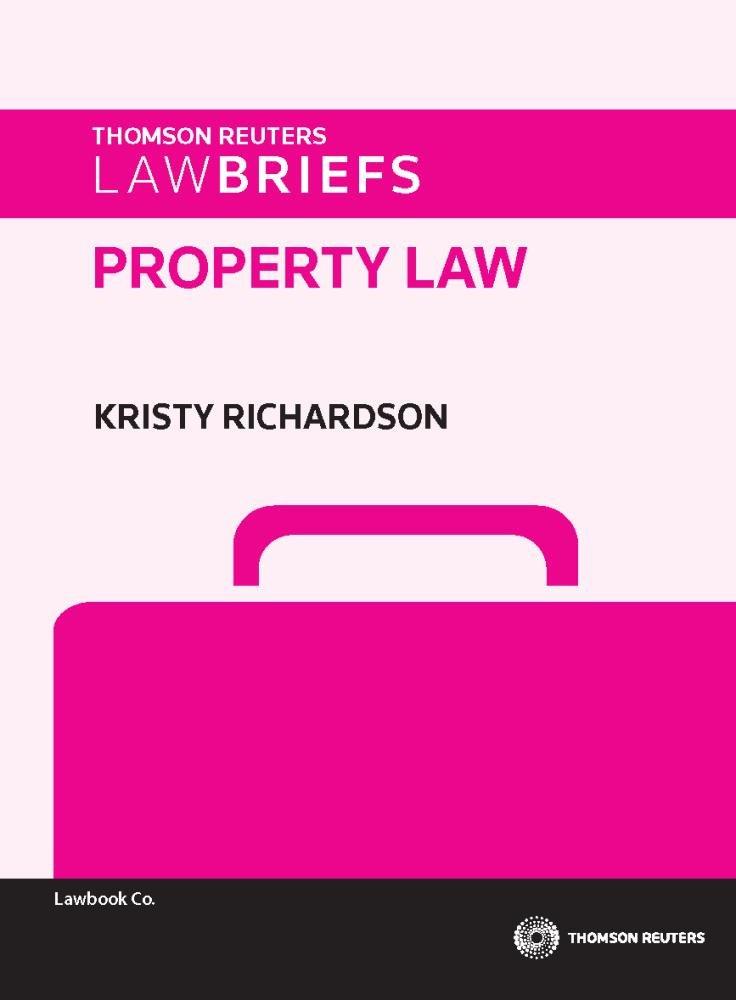 LawBrief: Property Law