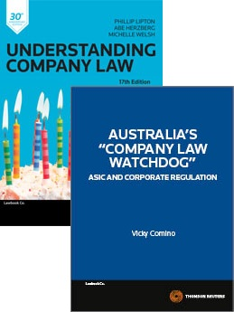 Understanding Company Law 17E / Company Law Watchdog
