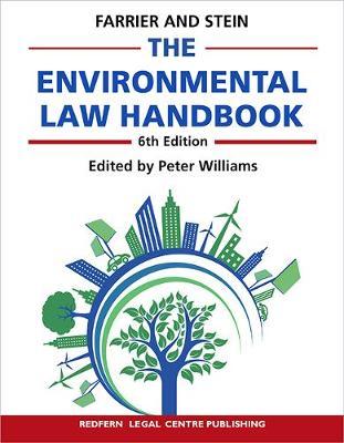 Environmental Law Handbook 6e