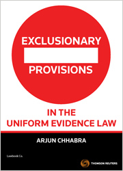 Exclusionary Provisions in the UEL