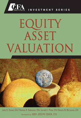 Equity Asset Valuation: Valuation