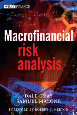 Macrofinancial Risk Analysis