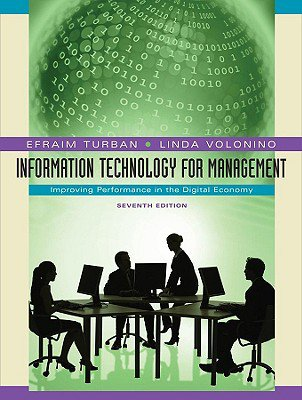 Information Technology for Management: Transforming Organizations in the Digital Economy: Wiley Plus Stand-alone