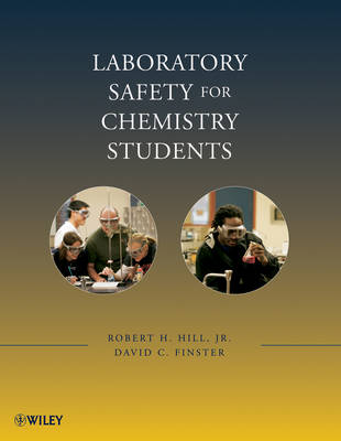 Laboratory Safety for Chemistry Students: A Four-year Approach for Chemistry and Other Laboratory-Based Science Students