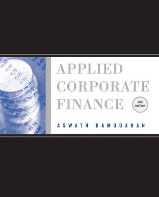 Applied Corporate Finance: A User's Manual