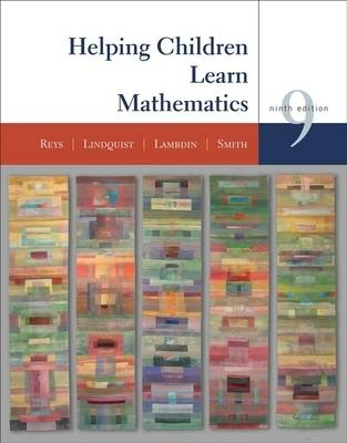 Helping Children Learn Mathematics