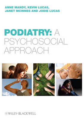 Podiatry: Case Based Psychology