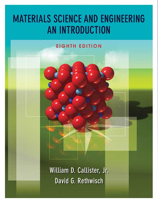 Materials Science and Engineering, 8th Edition
