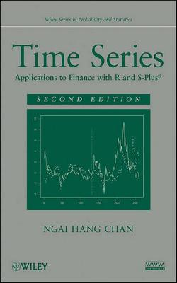 Time Series: Applications to Finance with R and S-Plus
