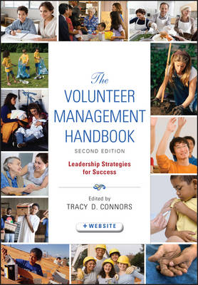 The Volunteer Management Handbook: Leadership Strategies for Success