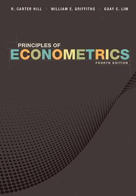 Principles of Econometrics 4th Edition