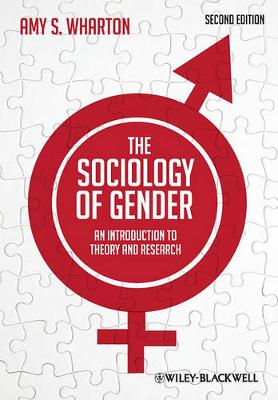 Sociology of Gender - an Introduction to Theory   and Research 2E