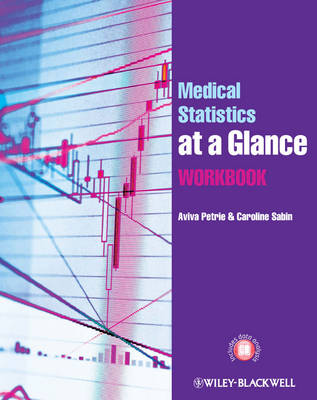Medical Statistics at a Glance Workbook