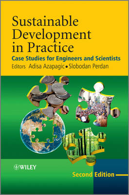 Sustainable Development in Practice: Case Studies for Engineers and Scientists