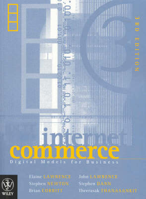 Internet Commerce: Digital Models for Business
