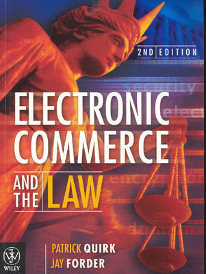 Electronic Commerce and the Law