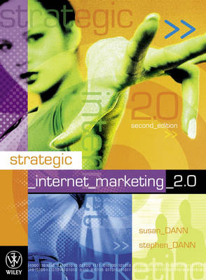 Strategic Internet Marketing 2.0