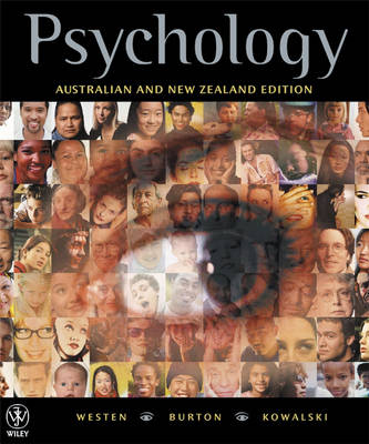 Psychology: An Australian Perspective