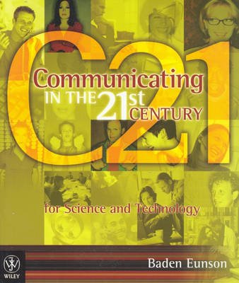 Communicating in the 21st Century + Summers/ Communication Skills Handbook Revised and Updated