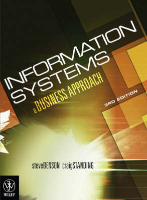 Information Systems: A Business Approach