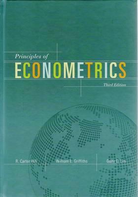Principles of Econometrics 3E + Eviews Handbook