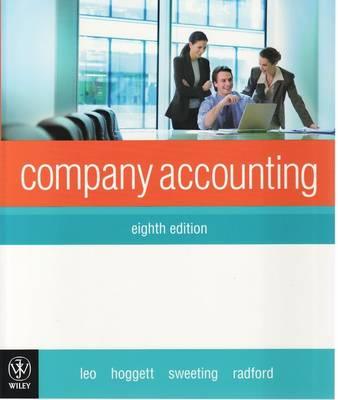 Company Accounting