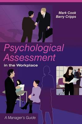 Psychological Assessment: A Manager's Guide