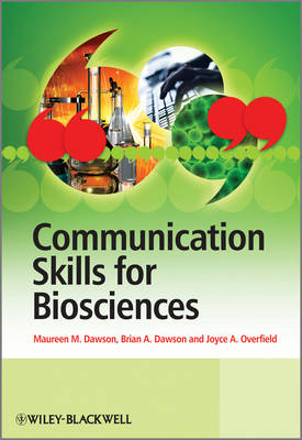 Communication Skills for Biosciences