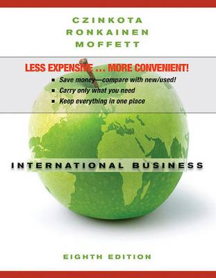 International Business, Binder Ready Version