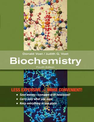 Biochemistry, Binder Version