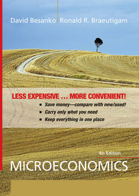 Microeconomics, Binder Version