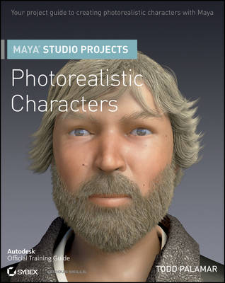 Maya Studio Projects: Photorealistic Characters
