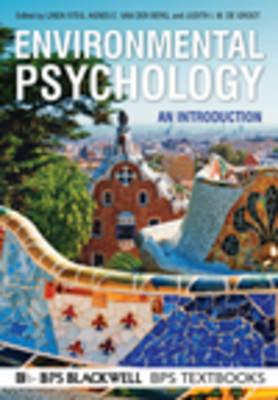Environmental Psychology: An Introduction
