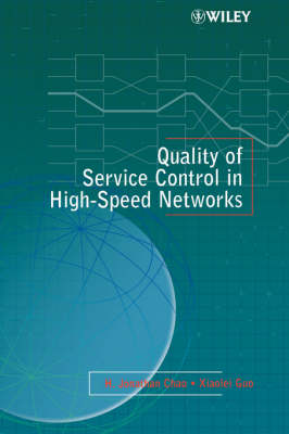 Quality of Service Control in High-Speed Networks