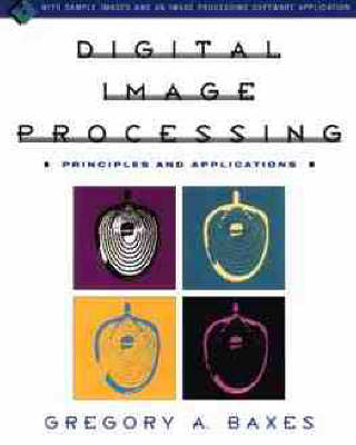 Digital Image Processing: A Primer