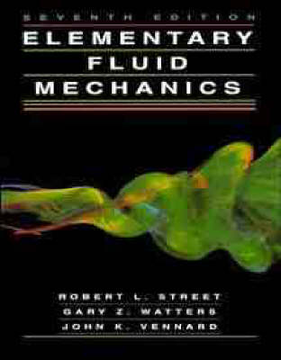 Elementary Fluid Mechanics 7E